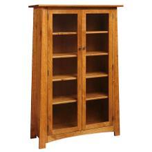 See Details - Craftsmen Bookcase