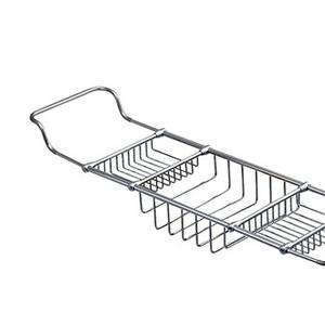 Essentials Traditional, Adjustable Bathtub Rack