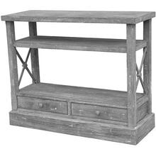 See Details - Cross Bar Console - Rw