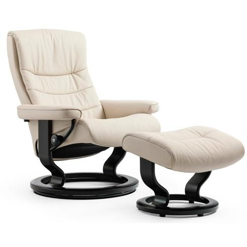 Stressless By Ekornes - Stressless Nordic (M) Classic chair