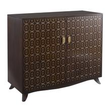 See Details - Steela Hall Chest With Doors