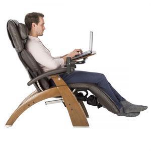 Human Touch - Perfect Chair ® Laptop Desk - Dark Walnut
