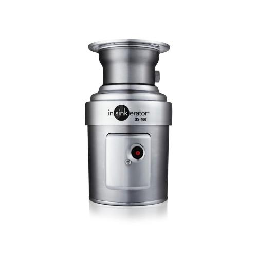 SS-100 Small Capacity Foodservice Disposer