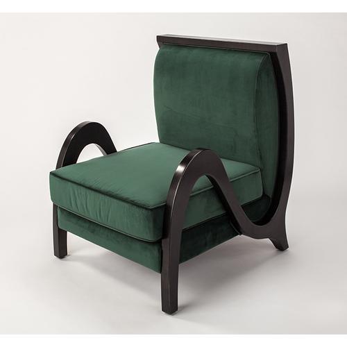 "Artmax - Upholstery Chair 31.5x28x36"""