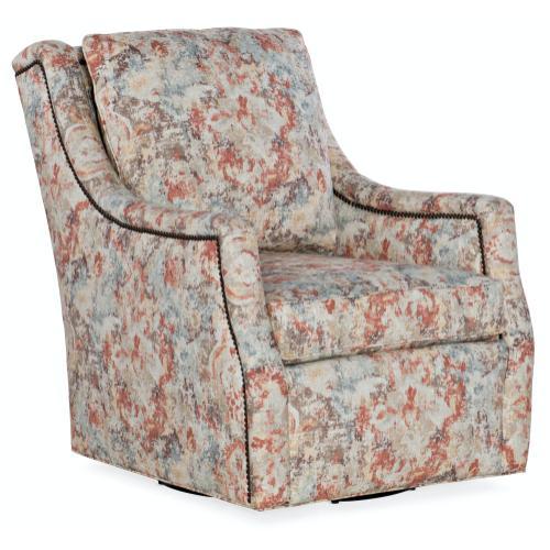 Living Room Kale Swivel Chair