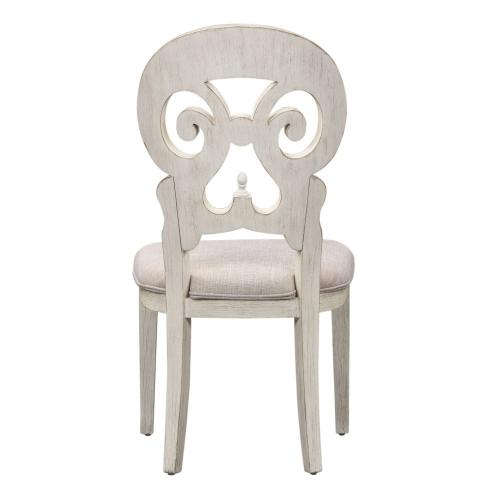 Splat Back Side Chair (RTA)