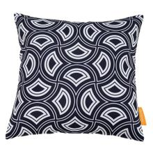 Modway Outdoor Patio Single Pillow in Mask