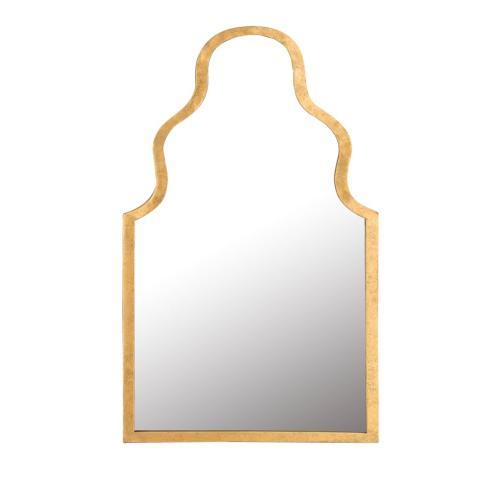 Agrabah Mirror - Gold Foil
