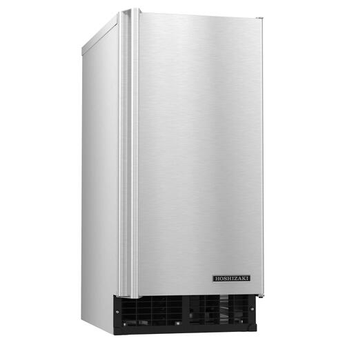 C-80BAJ-AD, Cubelet Icemaker, Air-cooled, ADA Compliant Height
