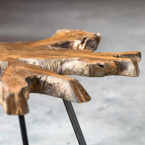 Kravitz Coffee Table