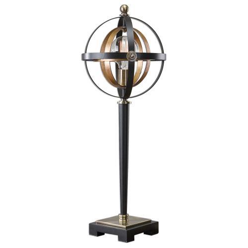 Uttermost - Rondure Accent Lamp