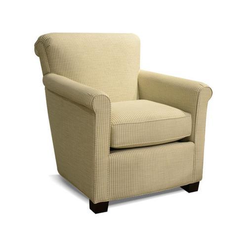 3C24 Cunningham Chair