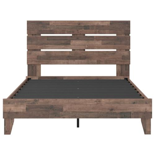 Signature Design By Ashley - Neilsville Queen Panel Platform Bed