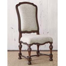 New Provence Side Chair - Balsamo Rain