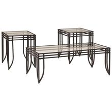 See Details - Exeter Table (set of 3)
