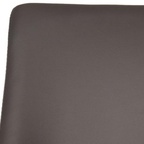 Summerset Counter Stool - Brown / Chrome