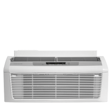 See Details - Frigidaire 6,000 BTU Window-Mounted Low-Profile Air Conditioner
