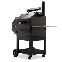 The YS480s Pellet Grill