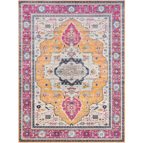 """Surya - Aura Silk ASK-2323 18"""" Sample"""