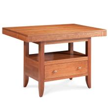 View Product - Justine Island Table