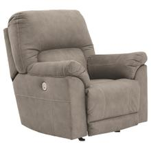 View Product - Cavalcade Power Recliner