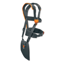 Forestry Double Shoulder Harness