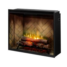 See Details - Revillusion® Built-In Firebox