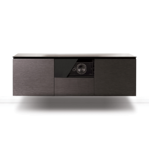 Center Channel Speaker for Synergy and Chameleon Cabinets, Single-Width