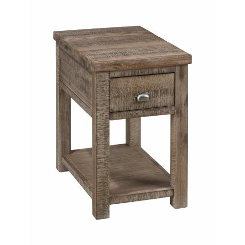 Falmouth Chairside Table