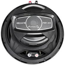 """Formula Series Dual Voice-Coil Subwoofer (10"""")"""
