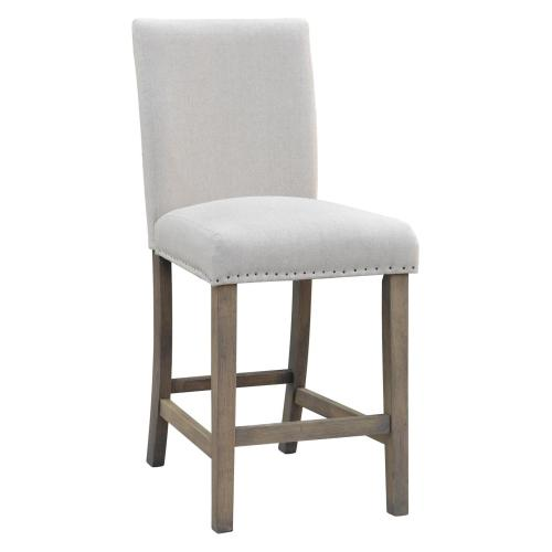 Plain Janie 24in Counter Stool