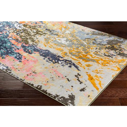 "Silk Road SKR-2313 5'3"" x 7'3"""