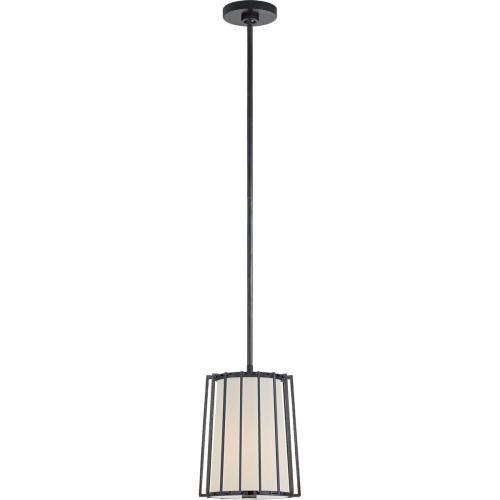 Visual Comfort BBL5012BZ-L Barbara Barry Carousel 1 Light 10 inch Bronze Lantern Pendant Ceiling Light, Small Tapered