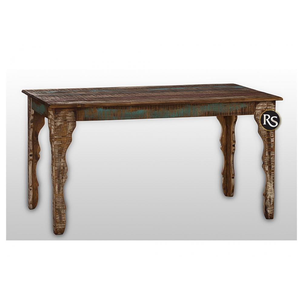 "Cabana 60""x32"" Leg Table"