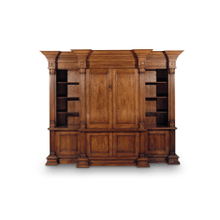 See Details - Grand Library Cabinet