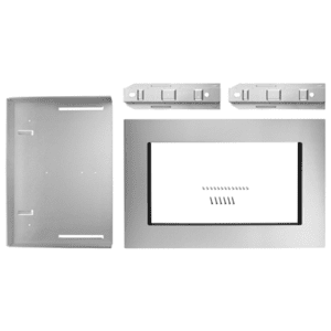 Jenn-Air30 in. Microwave Trim Kit for 1.6 cu. ft. Countertop Microwave Oven