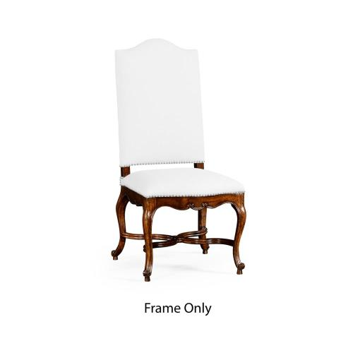 French baronial style country side chair (FRO)