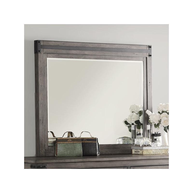 Storehouse Mirror
