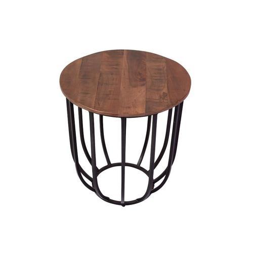 Alamosa End Table, RJS-45818