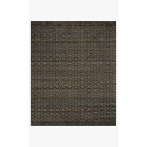 Gallery - LEN-01 Tobacco Rug
