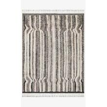 View Product - KF-03 Stone / Charcoal Rug