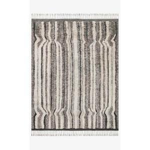 Gallery - KF-03 Stone / Charcoal Rug