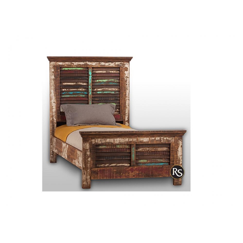 Cabana Twin Bed