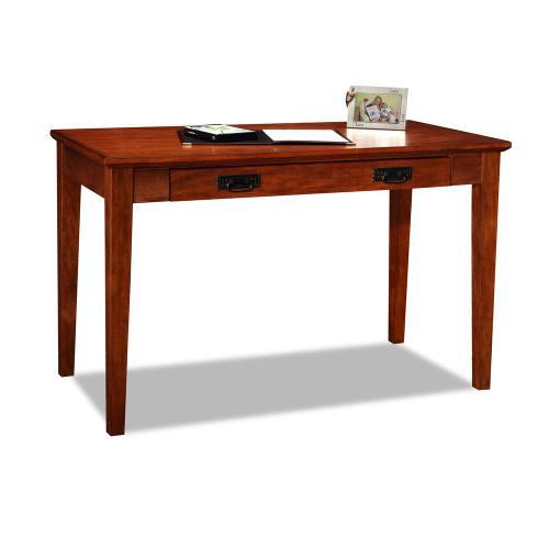 Leick Furniture Inc - Mission Laptop Desk #82400
