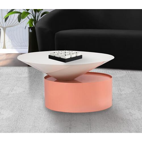 "Damon Coffee Table - 30"" W x 30"" D x 15"" H"