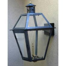 See Details - Chalmette Gaslight- 24x14x16.5