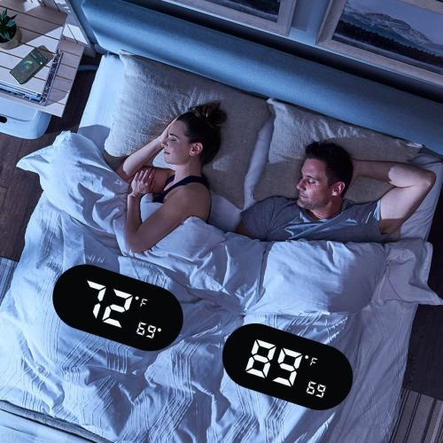 OOLER Sleep System with Chili Cool Mesh - King \ we