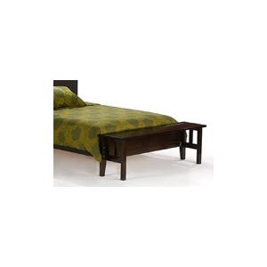 Night and Day Furniture - Twin Rosemary Bed