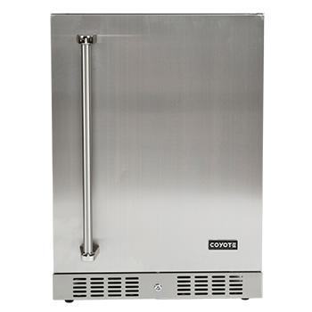 """Coyote24"""" Outdoor Refrigerator"""