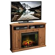 "Scottsdale 56"" Corner Fireplace Product Image"